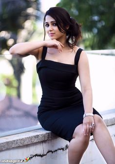 Charmy Kaur cute and hot bollywood Indian actress model unseen latest very beautiful and sexy wedding smile images of her body curve south r. Indian Celebrities, Bollywood Celebrities, Beautiful Celebrities, Beautiful Actresses, Bollywood Fashion, Beautiful Women, Charmi Hot Photos, Charmy Kaur, Cinema Actress