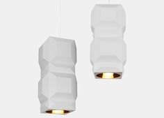 One Light Only - White Large | #LeeBroom