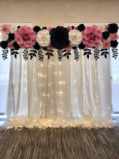 Festive & Party Supplies 92*23 Silk Rose Artificial Flower Rattan Strip Flower Vine Wedding Home Party Decoration Diy Craft Fake Flowers Vine To Win A High Admiration And Is Widely Trusted At Home And Abroad.