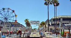Balboa Island, California