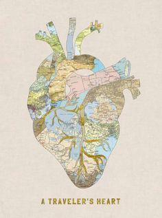 #travel #wanderlust #adventurer #adventure #love #heart #traveler #life #explore #beauty #gypsy #soul