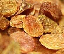 Raisin - Wikipedia, the free encyclopedia