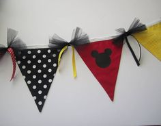 Listing for Cherie  Mickey Mouse Party Decoration  10 by FavorWrap