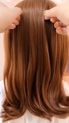 Short Hairstyles For Women, Girl Hairstyles, Braided Hairstyles, Trendy Hairstyles, Wedding Hairstyles, Hair Videos, Balayage Hair, Hair Hacks, Curly Hair Styles