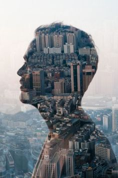 and cityscape,double exposure,shenzhen,china Man And Cityscape Double Exposure High-Res Stock Photography Cityscape Photography, Landscape Photography, Nature Photography, Levitation Photography, Surrealism Photography, Urban Photography, Photography Women, Street Photography, Photography Ideas