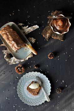 Délicieux cake au marron glacé @Hotel_Lajta_Park Address: 9200 Mosonmagyaróvár Vízpart utca 6 www.hotellajtapark.hu info@hotellajtapark.hu