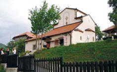 Manastir Uspenje