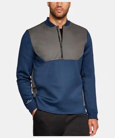 Adidas Climaheat Fleece 12 Zip Vest 3.00 1 3 3 (3.00), Reviews (1)
