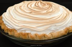 An American classic, this Lemon Meringue Pie takes the mystery out of the meringue topping at http://pastrieslikeapro.com/2015/01/lemon-meringue-pie-2/#.VK7K-8YT2EM