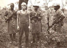 historywars: South african border Photos - British Eevee