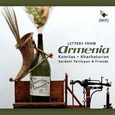 Prezzi e Sconti: #Letters from armenia  ad Euro 20.99 in #Paraty #Media musica classica musica