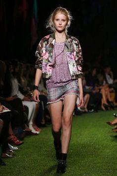 BLUGIRL - Spring Summer 2015 - Milan Fashion Week