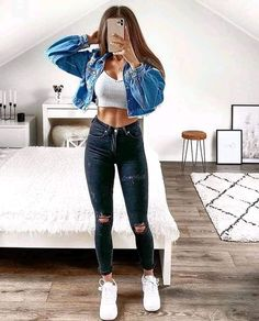 Really Cute Outfits, Cute Comfy Outfits, Cute Casual Outfits, Retro Outfits, Stylish Outfits, Swag Outfits For Girls, Teenage Girl Outfits, Teen Fashion Outfits, Moderne Outfits
