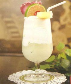Tiki Drink #4