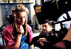 """""""Behind-the-scenes photos from Vanity Fair's """"The Definitive Oral History of How Clueless Became an Iconic 90s Classic"""" """""""