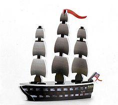 PotCC 035 - English ship HMS Ajax