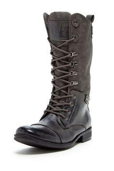 Talon Tall Boot