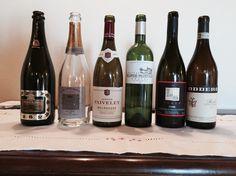 Tastino OF italian and france wine