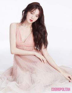 Lee Sung Kyung Talks About Her Reaction To Ratings, Being Misunderstood Because Of Her Appearance, And Korean Actresses, Korean Actors, Actors & Actresses, Kim Bok Joo Lee Sung Kyung, Lee Sung Kyung Photoshoot, Lee Sung Kyung Fashion, Korean Celebrities, Celebs, Kim Book