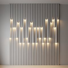 models: Other decorative objects - WallDecorateLight Feature Wall Design, Wall Panel Design, Office Interior Design, Interior Walls, Home Room Design, Wall Treatments, Luxurious Bedrooms, Ceiling Design, Interior Architecture
