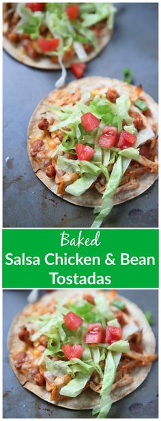 Simple Salsa Chicken