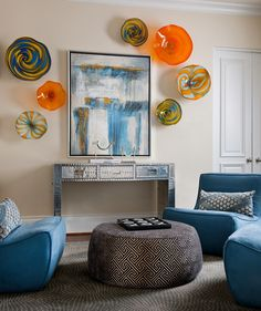 Home decorating idea