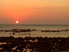 Sunset in Koh Lanta 2-2014
