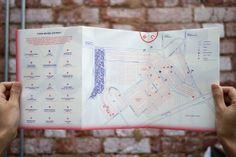 Travel Brochure Design via jayce-o.blogspot