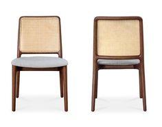 Cadeira MILLA - Jader Almeida