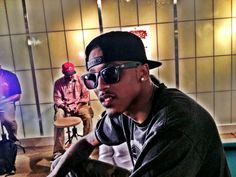 August Alsina New Hip Hop Beats Uploaded  http://www.kidDyno.com