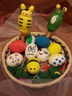 Bücürlerin yumurtalari