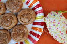 μικρή κουζίνα: Παξιμαδάκια χωρίς ζάχαρη για μωρά και μεγάλους