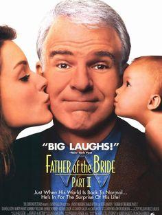 O Pai da Noiva 2 (1995)