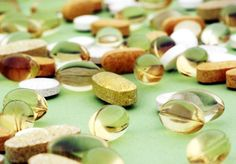 Vitaminepillen zijn overbodig
