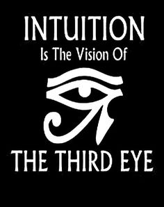 Activate your penal gland which activates your third eye. Intuition goes beyond the reasoning mind this is the power of the third eye! Spiritual Wisdom, Spiritual Awakening, Spiritual Values, Spiritual Growth, Eye Opening Quotes, Third Eye Quotes, Kemetic Yoga, Pineal Gland, Eye Of Horus