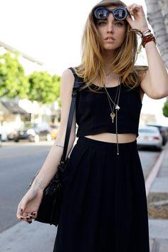 f420c4ebb93 Chiara Ferragni wearing #Maya #ToyWatch Fashion Beauty, Womens Fashion,  Chiara Ferragni,