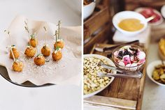 We can't stop gushing over this modern wedding styled event Bird Dog Wedding planned and designed for the opening at the historic One Eleven East loft! The food alone was to-die-for! With catering from Contigo Catering, cake and desserts from Green Lily Bakery and coffee from the Lucky Lab Coffee Co. those attending the opening event certainly didn't leave hungry! Photos by Loft Photography. #oneeleveneast #birddogwedding #greenlilybakery #contigocatering #luckylabcoffeeco.
