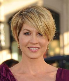 Bing : short hair cuts for women - possible haircut style