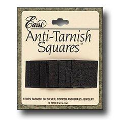 Anti Tarnish Squares
