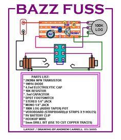 2N3904 bazz fuzz - Buscar con Google