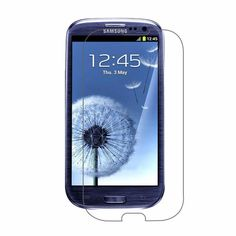 Tempered Glass for Samsung Galaxy Models