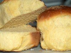 Pão Doce - Máquina de Pão