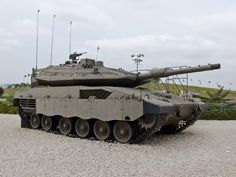 Top 5 Most Feared Israeli Weapons - https://www.warhistoryonline.com/military-vehicle-news/top-5-most-feared-israeli-weapons.html