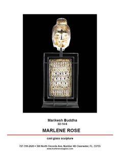 15 Marlene Rose