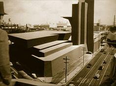 Howard Roark - Architect | Flickr - Photo Sharing!