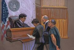 EU usará expertos en balística y drogas en juicio contra El Chapo | El Puntero