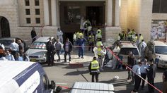 Three Americans among dead in Palestinian attack on Jerusalem synagogue   Fox News