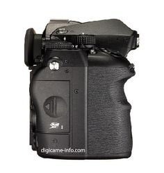 Picture of K-1 - PentaxForums.com