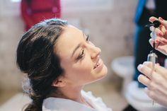 Maquillaje para novias - Bajobé MakeUp Studio