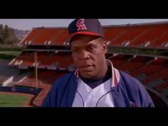 Angels In The Outfield - Danny Glover Danny Glover, Mlb, Tony Danza, Alice Walker, Joseph Gordon Levitt, The Outfield, Sports Baseball, Actors & Actresses, Angels